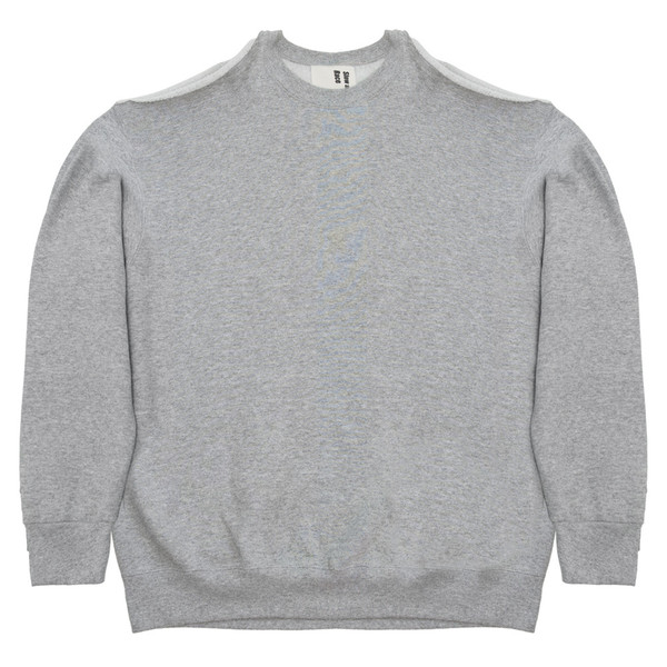 Detached Sleeve in Grey