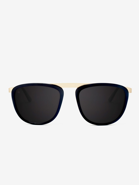 Smoke x Mirrors Pusherman Sunglasses