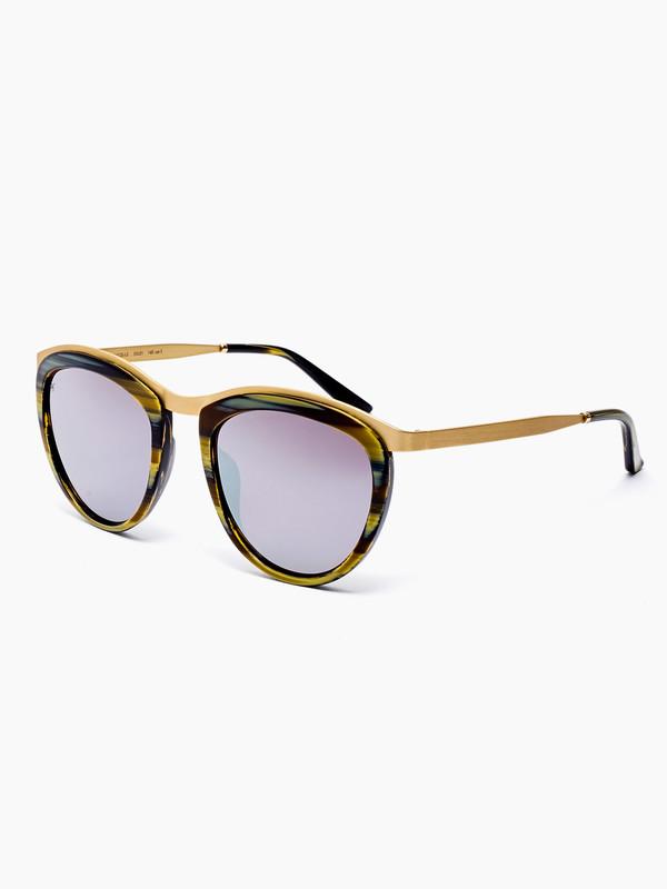 Smoke & Mirrors Comic Strip Sunglasses