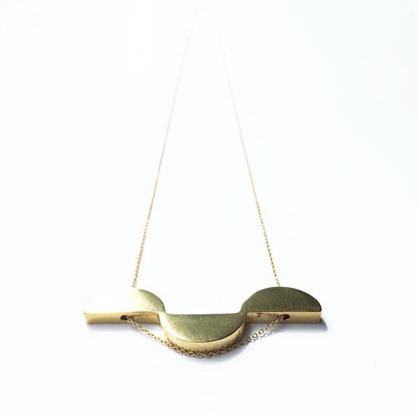 Twenty Two Hours - Mama Halfsies Necklace