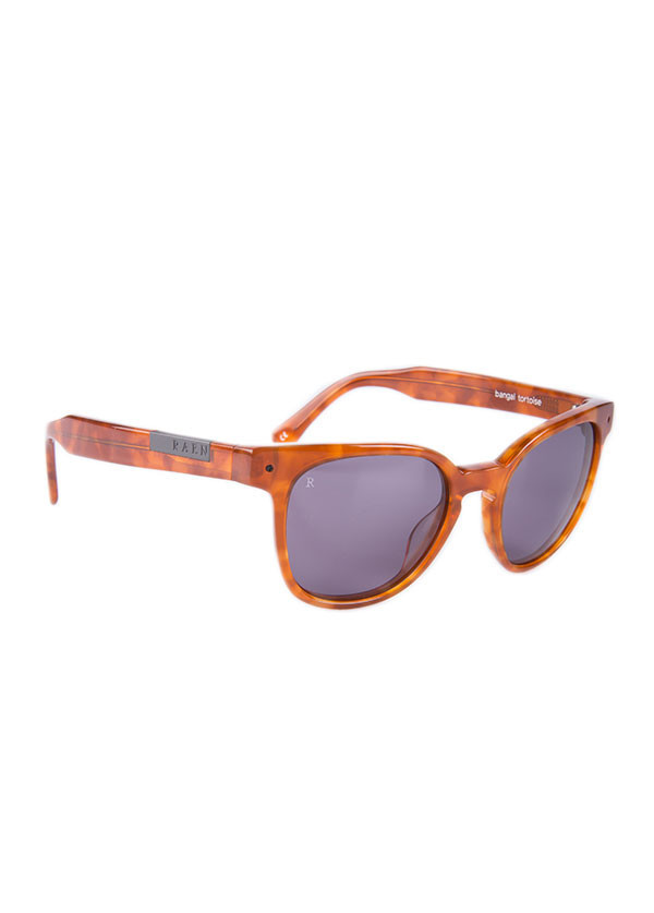 Raen Optics - Squire in Bengal Tortoise