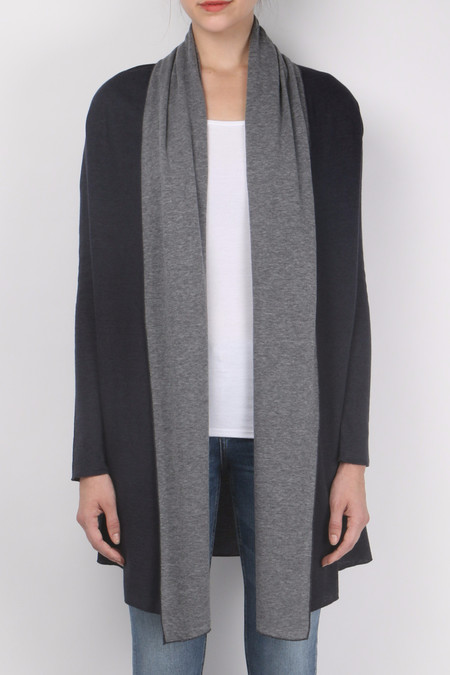 Majestic Cosy Long Cardigan