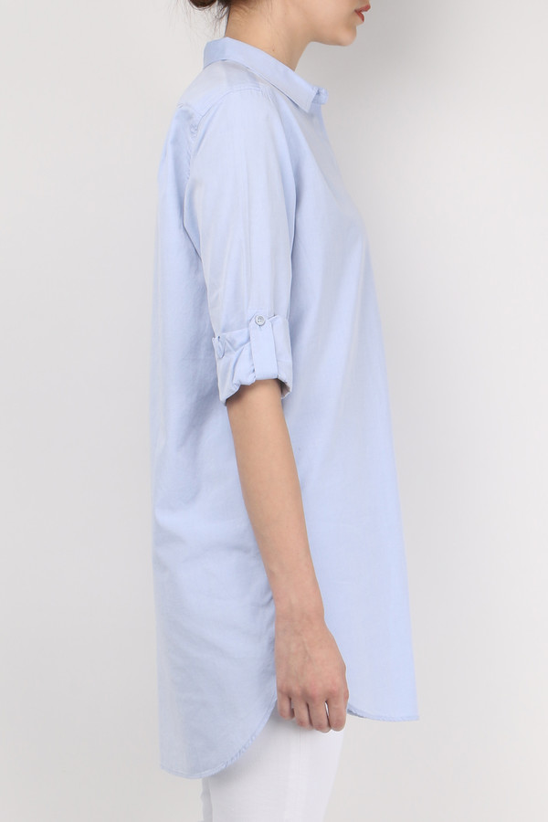 MiH Jeans Oversized Shirt