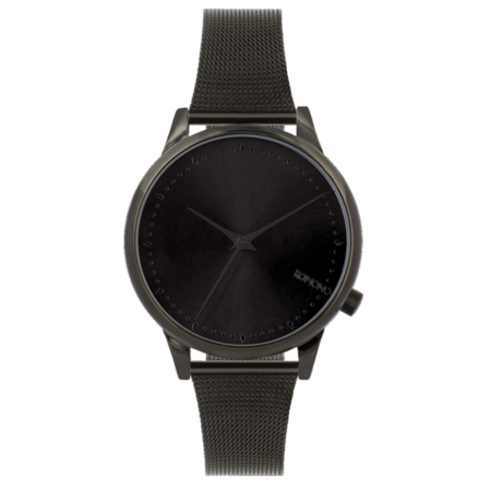 Komono - Estelle Royale Watch - Black