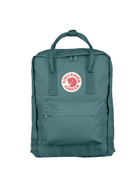 Fjallraven Kanken Backpack Frost Green