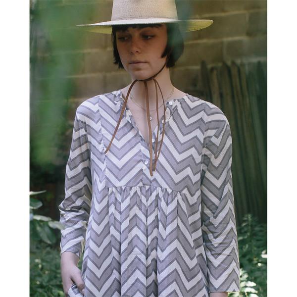 Erica Tanov lisbon dress