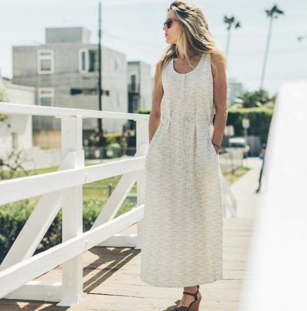 Taylor Stitch The Venice Dress