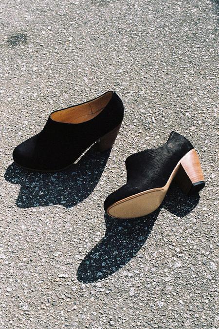 Dieppa Restrepo Lady - kazan black