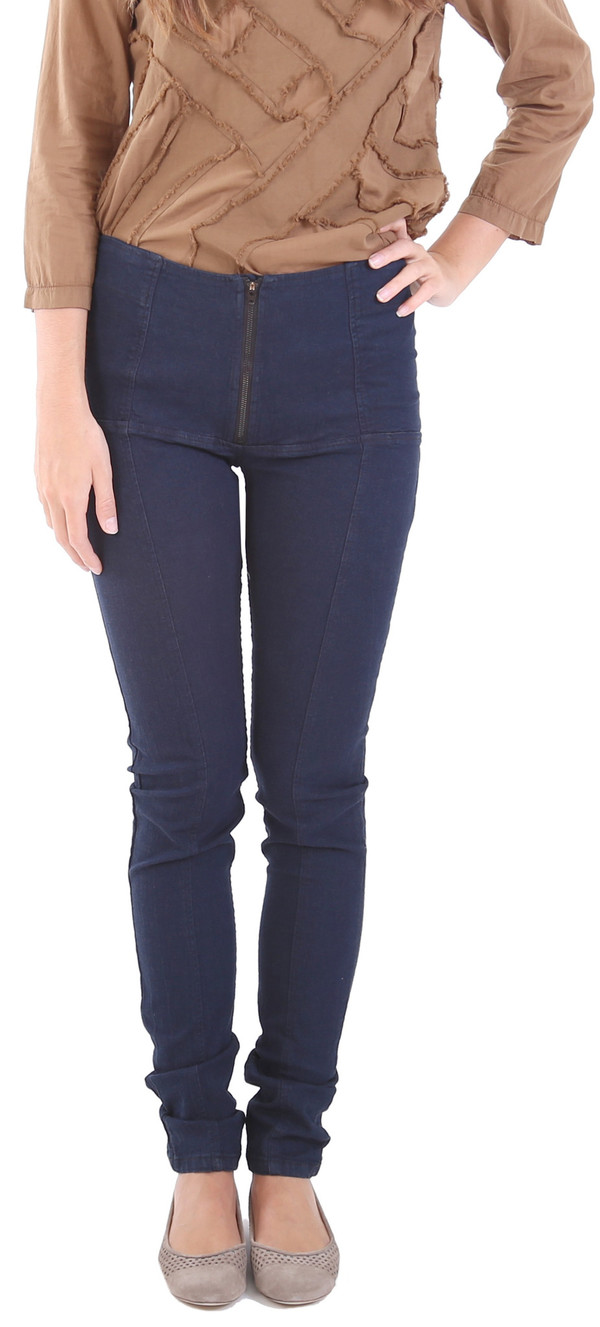 Prairie Underground Original Denim Girdle in Denim