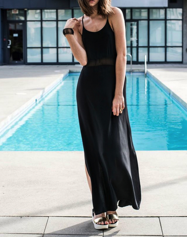 Sofia Dakota Dress
