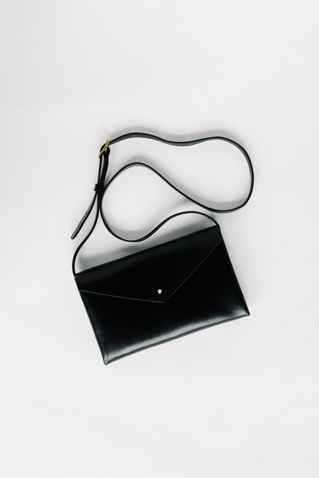 Farrell & Co. Envelope Clutch