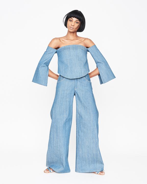 William Okpo Jinco Jeans