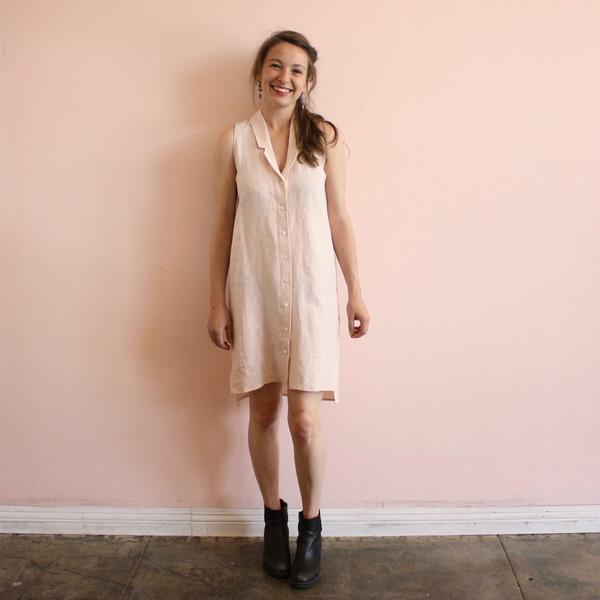 Ilana Kohn eibel dress