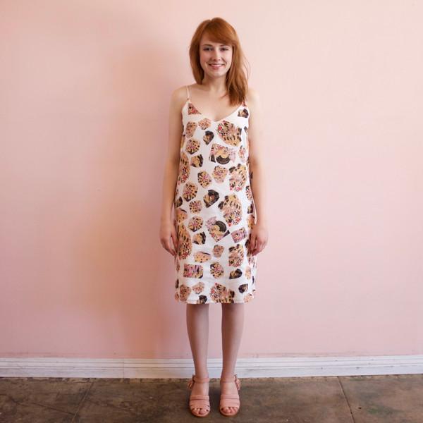 Naru Dress