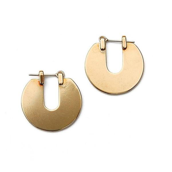 Tiro Tiro Orbis earrings
