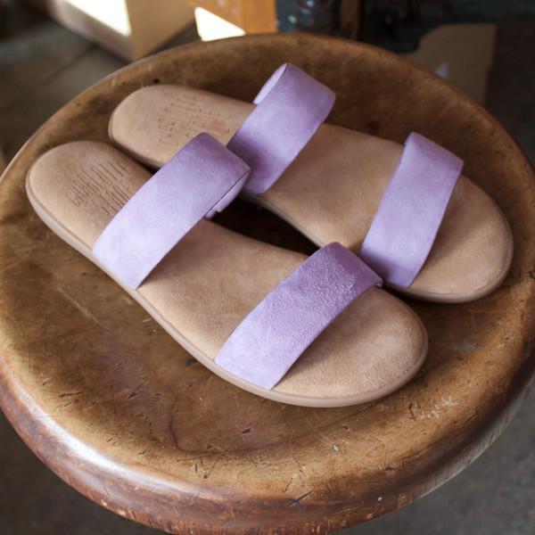 Shiloh sandal