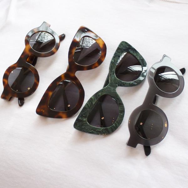 Dusen Dusen sunglasses