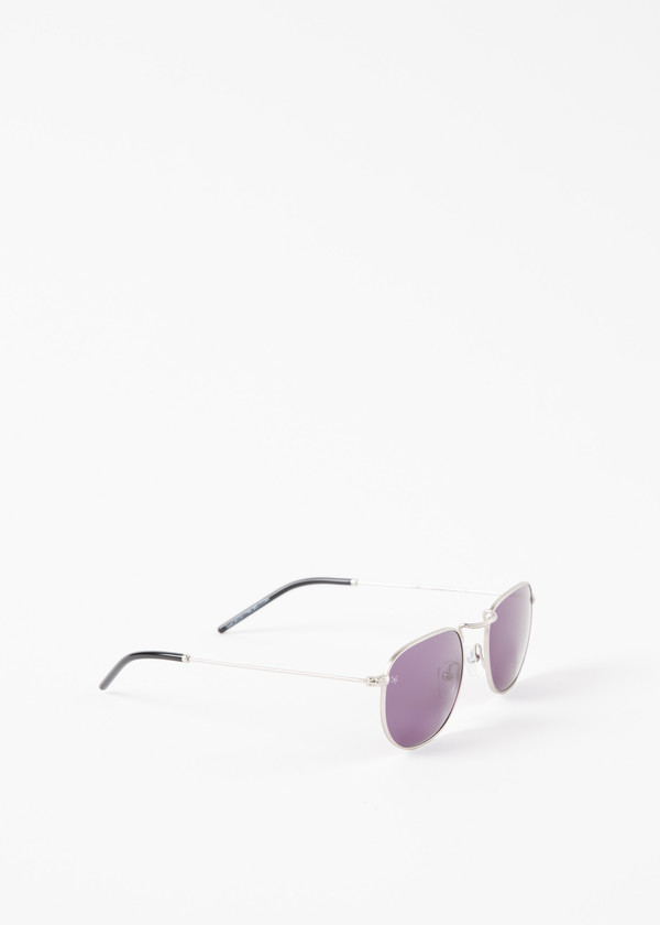 Smoke x Mirrors Drivers Seat Sunglasses