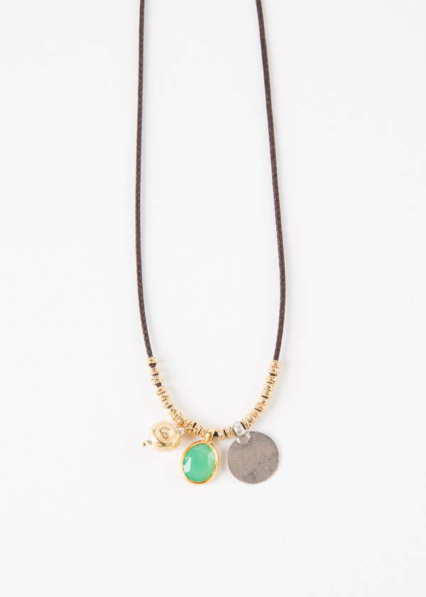 5 Octobre Jacobe Necklace