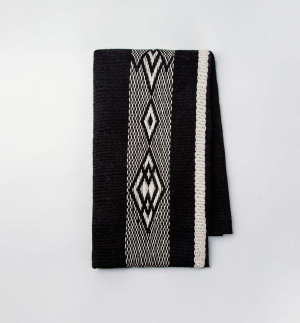 VOZ Diagonal Wrap Black