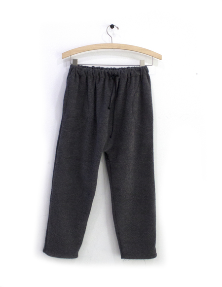 Priory Judd Pant Grey Terry