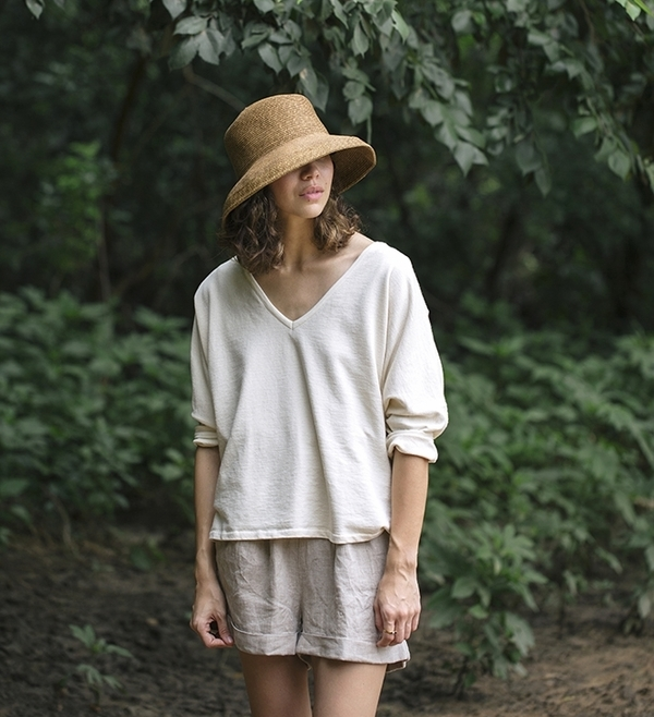 Esby Apparel Sunset Sweater Knit