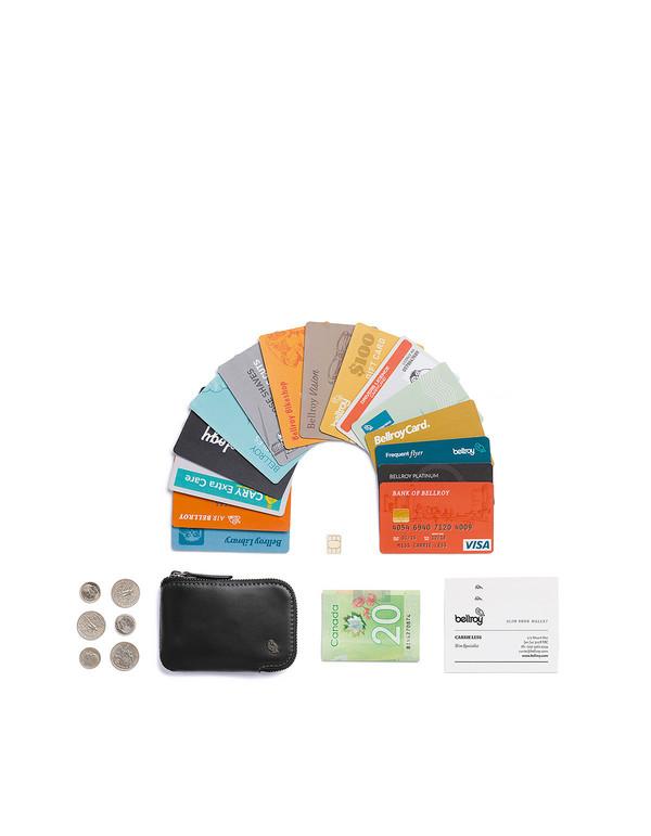 Bellroy Card Pocket Black