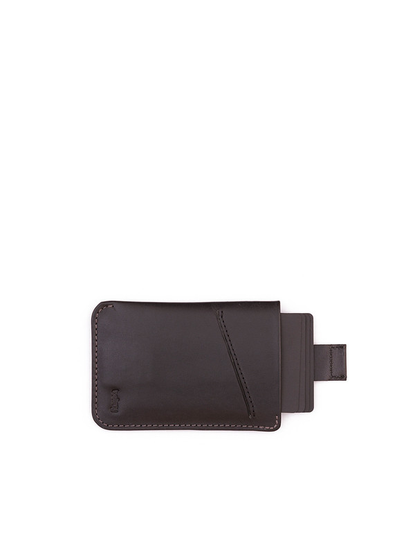 Bellroy Card Sleeve Black