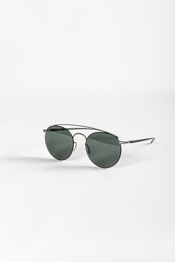 MYKITA 'MMESSE006' Darkgreen CAT3 Sunglasses