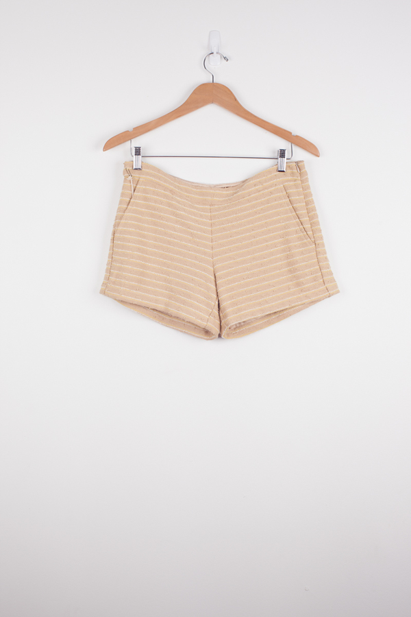 Wren Side Zip Short