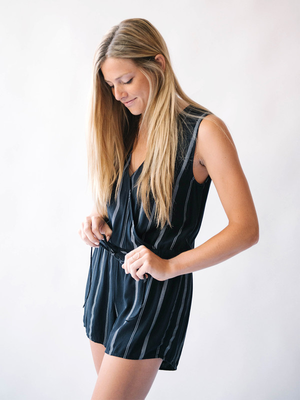 Rails Riley Romper