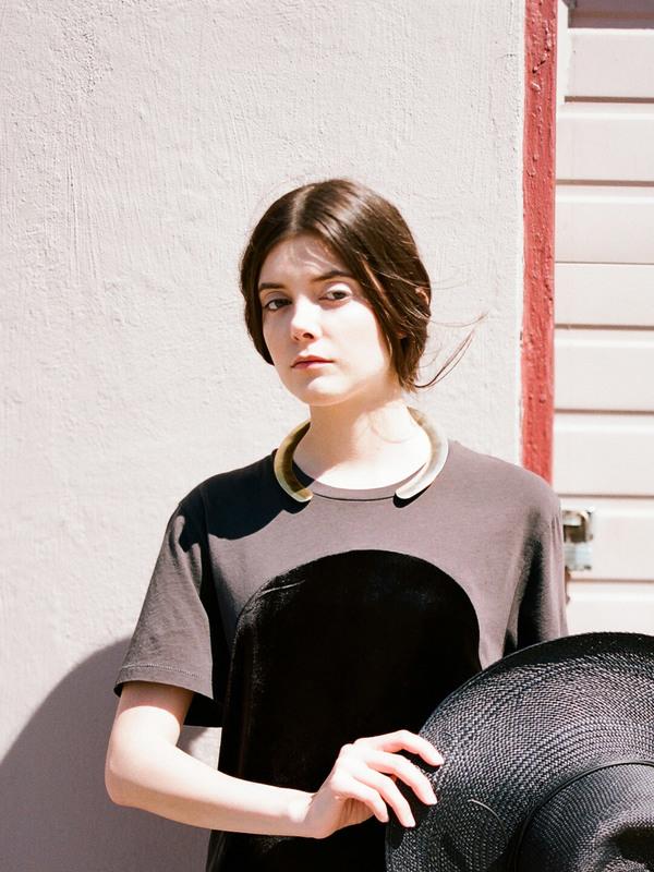 Stvdio Brooklyn Half Collar