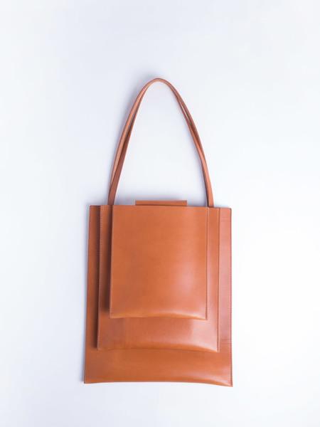 Sara Barner Stack Bag