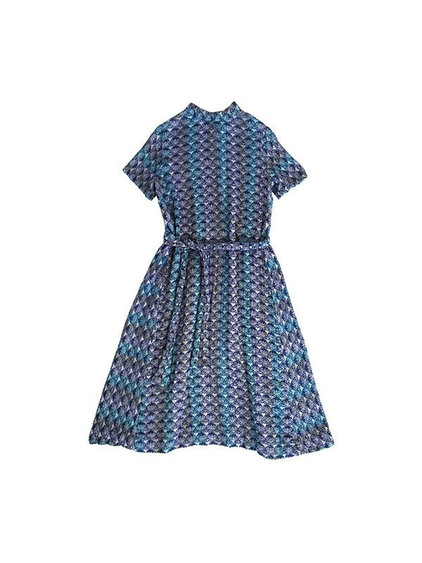 Ace & Jig Margaret Turnaround Dress in Carnaby