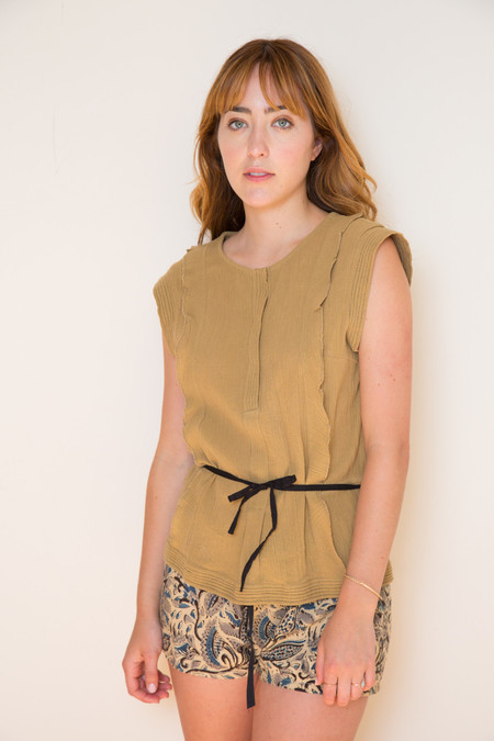 Norah Top By Polder