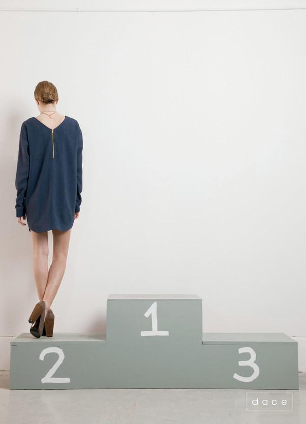 Dace - Hammond Dress