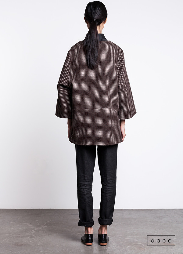 Dace - Stacey Pullover