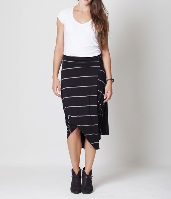 Nicole Bridger Goddess Skirt