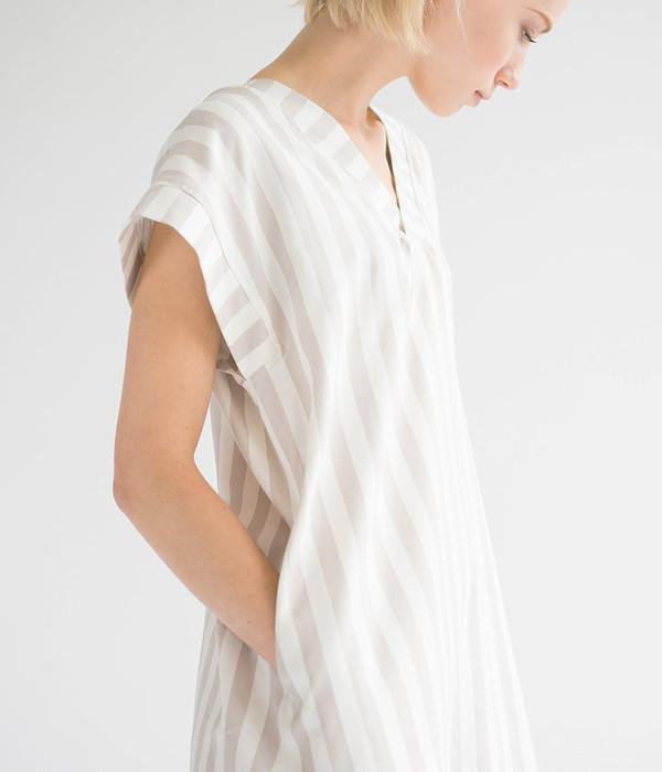 REIFhaus Ilse Shift Dress