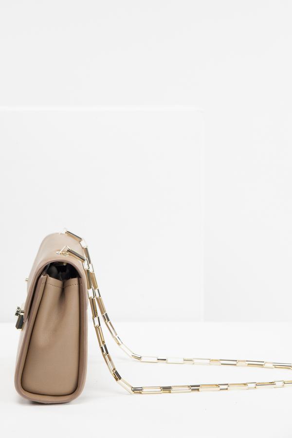 Anais Shoulder - Fawn