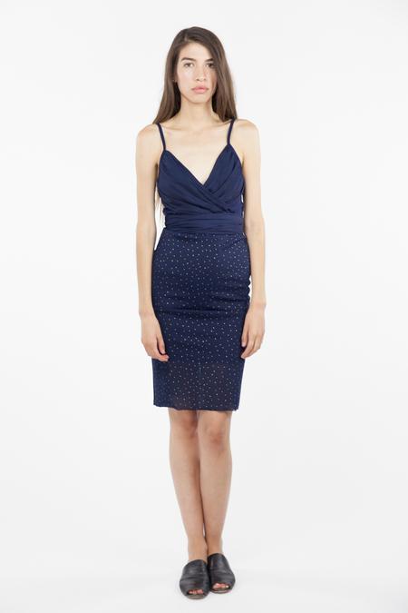 Bec & Bridge Yasmine Dress - Ink