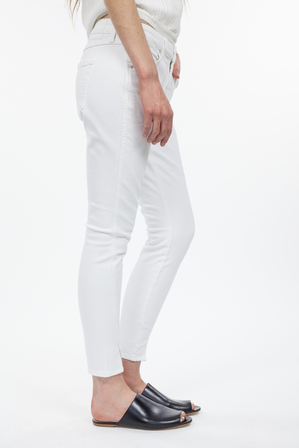 AMO Denim Twist - Sea Salt