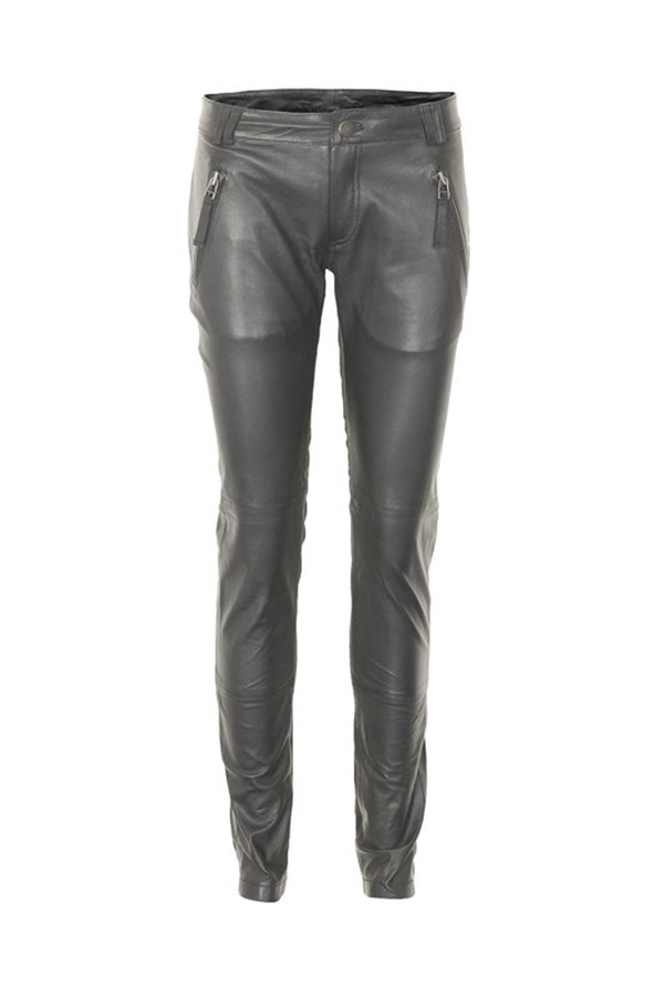 Gestuz - Ada Leather Trousers