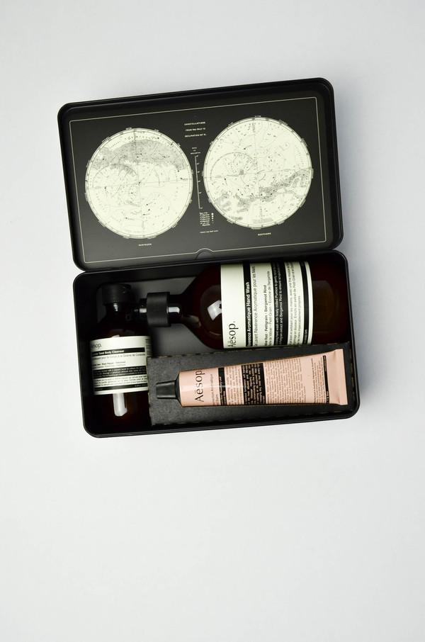 Aesop Andromeda Kit