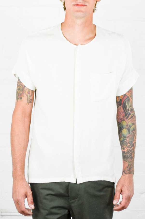 Men's Chapter Ligh Woven Shirt