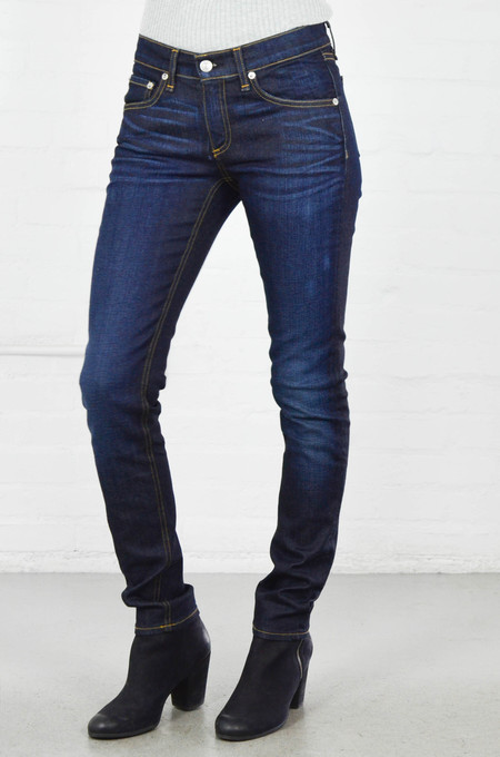 Rag and Bone Kensington Skinny