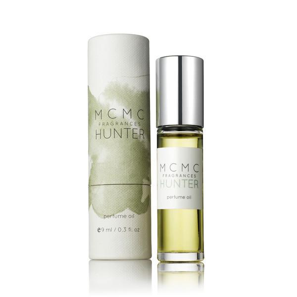 MCMC Fragrances Hunter Perfume Oil