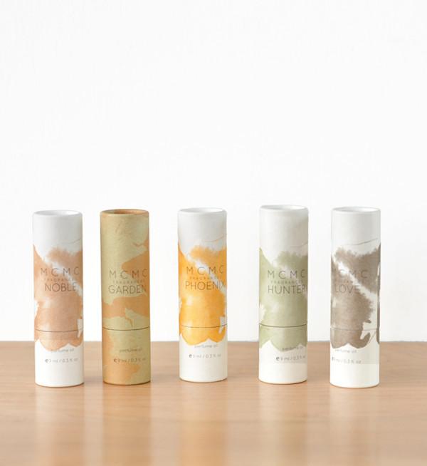 MCMC Fragrances Love Perfume Oil