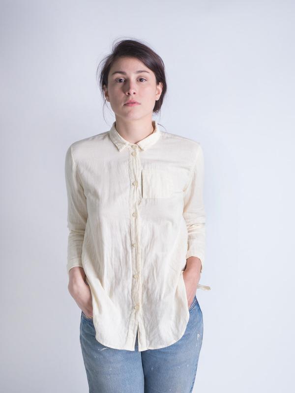 Wrk-Shp Atelier Shirt