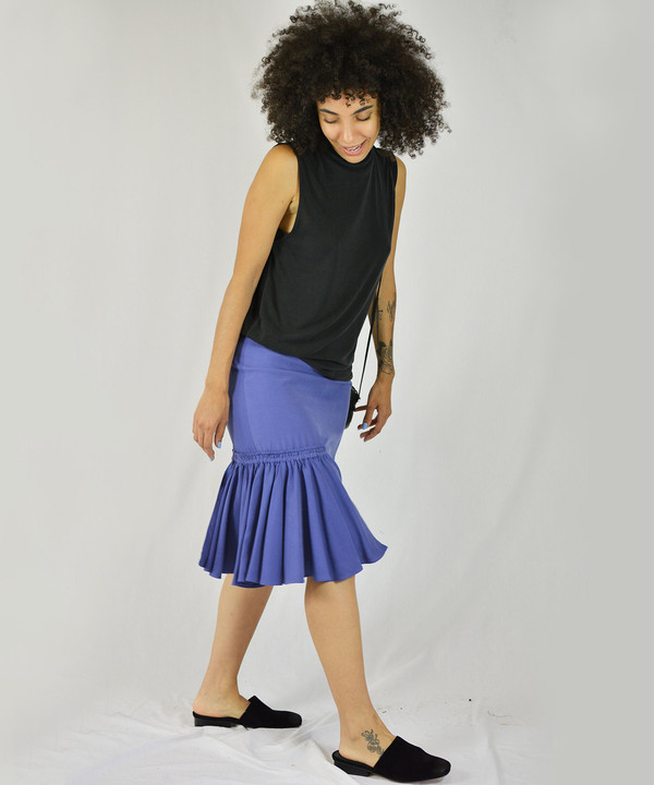 D.efect Kaley Skirt